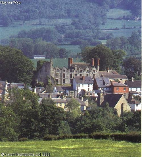 Hay-on-Wye United Kingdom  City new picture : HAY ON WYE UNITED KINGDOM Holiday Destinations Online travel ...